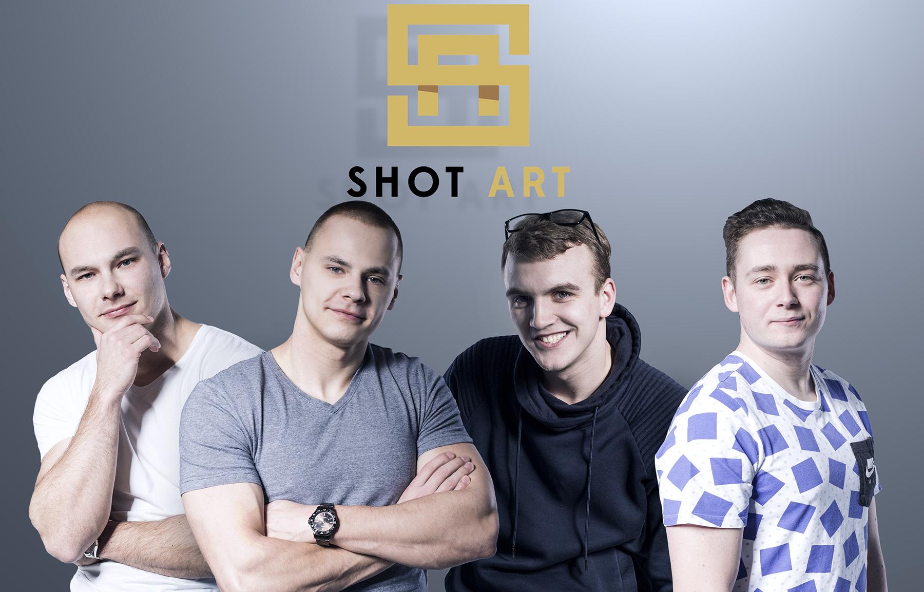 ShotArt team Shot art team zdjęcie biznesowe